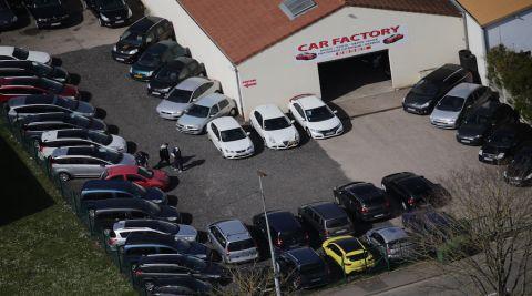 Pulnoy : une entreprise suspectée d'avoir vendu des voitures aux compteurs kilométriques trafiqués