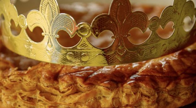 La galette des rois- photo d'illustration / DR