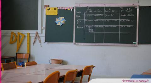 Vacances scolaires : le calendrier de l'année 2021-2022