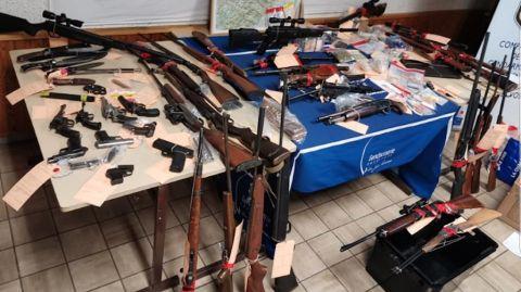 Trafic de drogue : coup de filet à Rambervillers, trois individus placés en détention