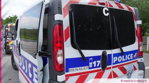 Nancy : un mineur de 16 ans interpellé pour vols à la roulotte