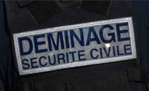 Nancy : valise suspecte à l'arrêt de bus, les démineurs Place de la République