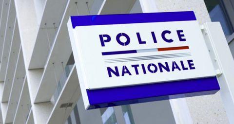 Vandoeuvre-lès-Nancy : rodéo motorisé, fin de course à l'hôtel de police