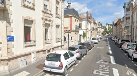 """""""Des claques sur les fesses"""" rue Kléber à Nancy : un homme identifié par la police"""