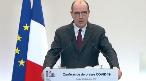 La Meurthe-et-Moselle mise en «surveillance renforcée» par le gouvernement