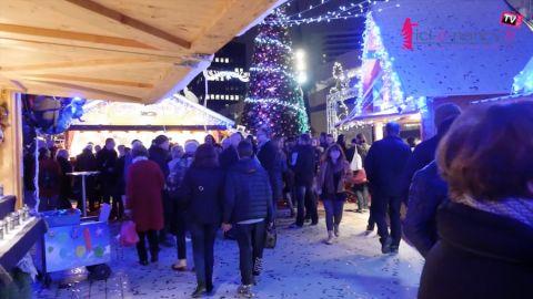 Nancy : pas de village pour les fêtes de la Saint-Nicolas