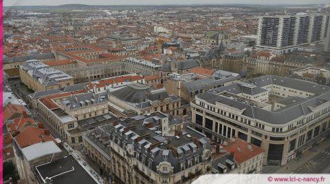 """Nancy : des assises pour imaginer collectivement """"l'avenir du sport"""" dans la ville"""