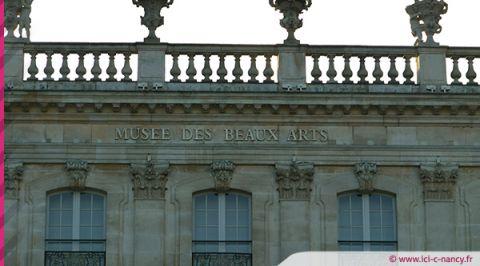 """Vidéo. L'expo """"le droit des objets à (se) disposer d'eux-mêmes"""" au musée des Beaux-Arts"""