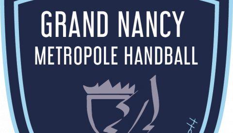 Nancy : les joueurs du GNMHB place Stanislas jeudi soir