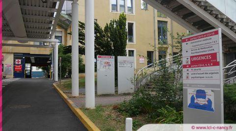 Classement du Point : le CHRU de Nancy 4e sur les 50 meilleurs hôpitaux de France
