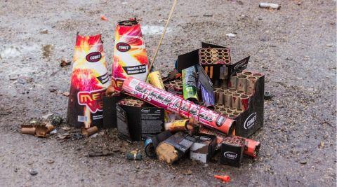 Meurthe-et-Moselle : les artifices de divertissement et d'articles pyrotechniques provisoirement interdits