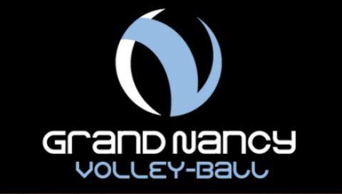 Grand Nancy Volley : arrivée du passeur Robert Viiber