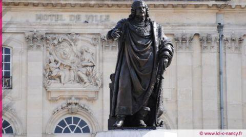 Attentat de Conflans-Sainte-Honorine : un hommage rendu ce soir place Stanislas à Nancy
