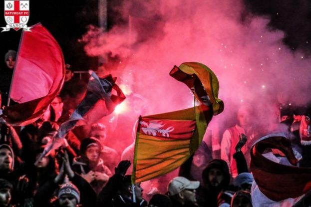 Réunion Roussier-supporters : le Saturday FC maintiendra ses chants