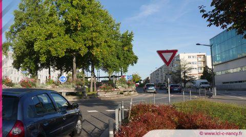 Accident boulevard de l'Europe à Vandoeuvre-lès-Nancy : un mort et un blessé grave