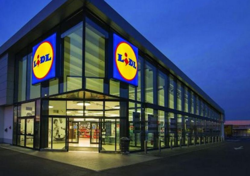 Photo d'illustration - Lidl