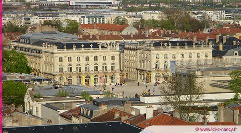 Classement des villes étudiantes : Nancy dans le Top 10