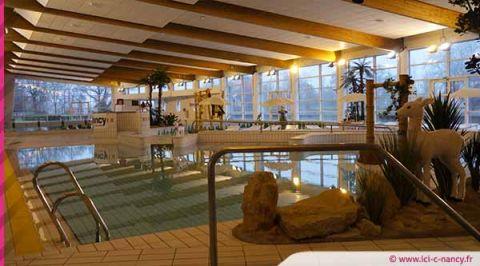 Grand Nancy : réouverture de trois piscines dès le 8 juin