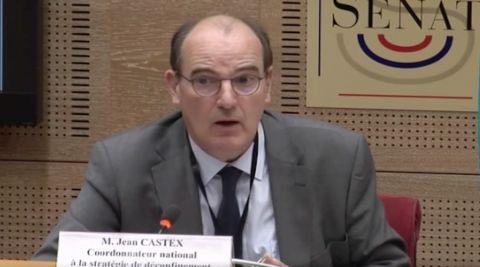 Jean Castex nommé Premier ministre par Emmanuel Macron
