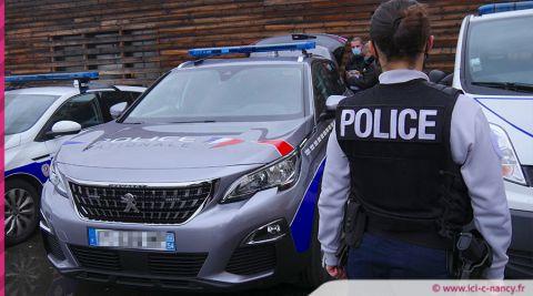 Braquage à Heillecourt : deux mineurs interpellés, ils voulaient rembourser une dette de drogue