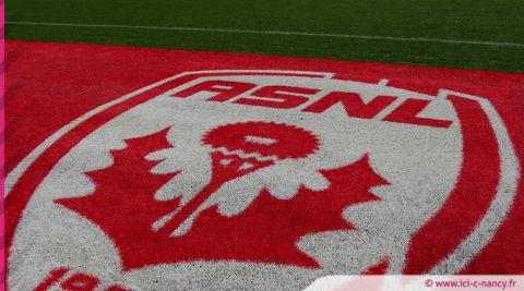 ASNL : deux absents en défense pour la reprise du championnat