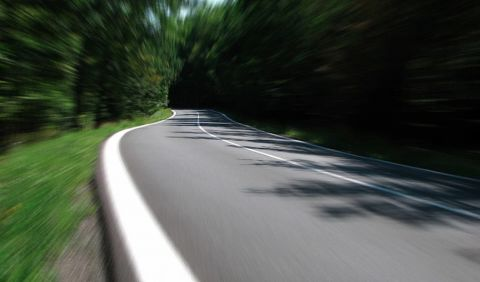 Gravillons sur certaines routes départementales de Meurthe-et-Moselle : un appel à la vigilance