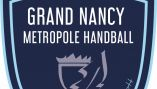 Le Grand Nancy Handball conforte sa place de leader