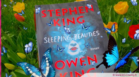 """Sleeping Beauties"" : Stephen et Owen King font trembler l'humanité"